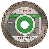 Bosch Professional Diamanttrennscheibe 125 mm