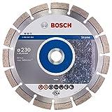 Bosch Professional Diamanttrennscheibe 230 mm