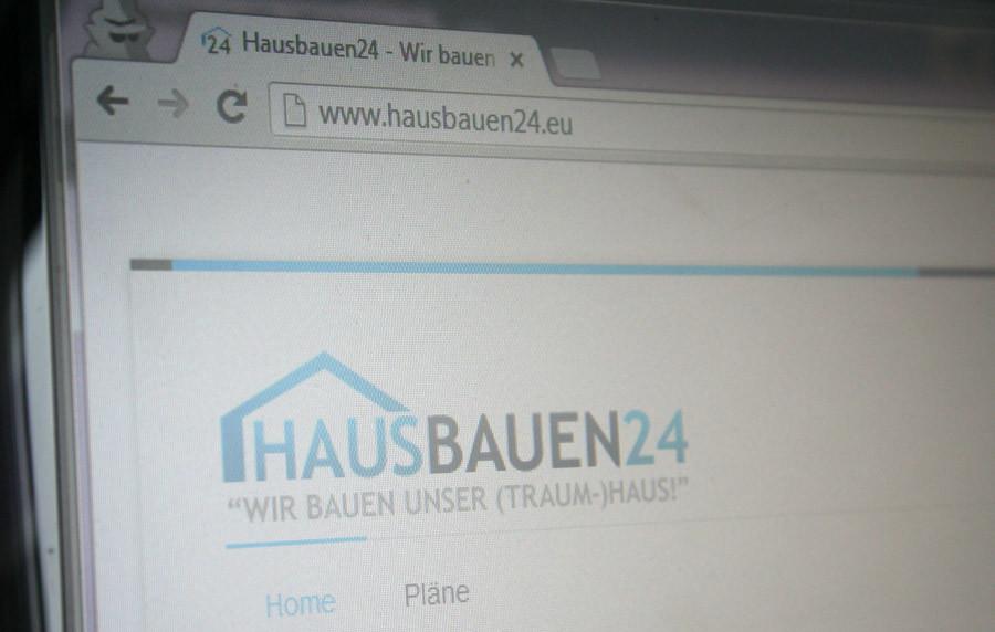 Haus bauen Blog