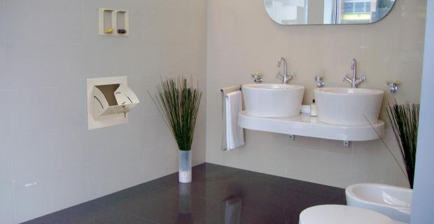 Was Kostet Ein Badezimmer Neubau, wäscheabwurfschacht: pro und kontra wäscheabwurf im neubau, Design ideen