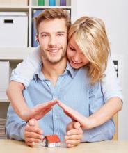 Wohngebäudeversicherung Schutz