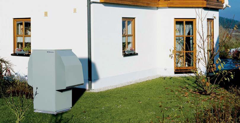 luft wasser w rmepumpe was spricht f r und gegen die heizung. Black Bedroom Furniture Sets. Home Design Ideas