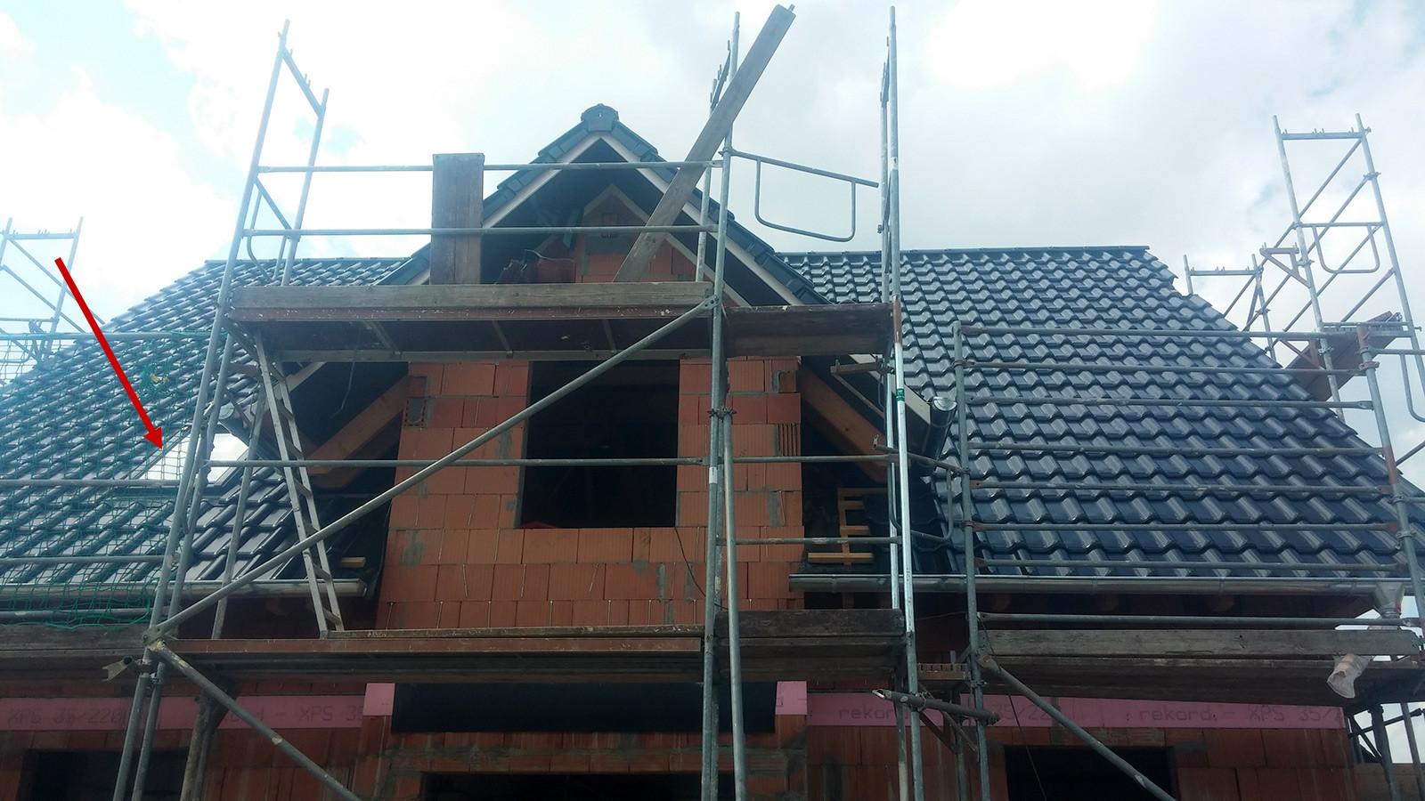 dachfenster einbauen vorteile ideen awesome dachfenster. Black Bedroom Furniture Sets. Home Design Ideas