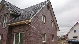 Dachkasten aus Kunststoff
