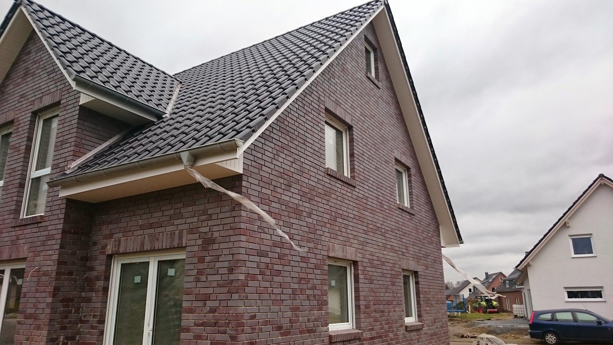 Dachüberstand 50 Cm