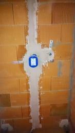 Grohe Unterputz Dusche