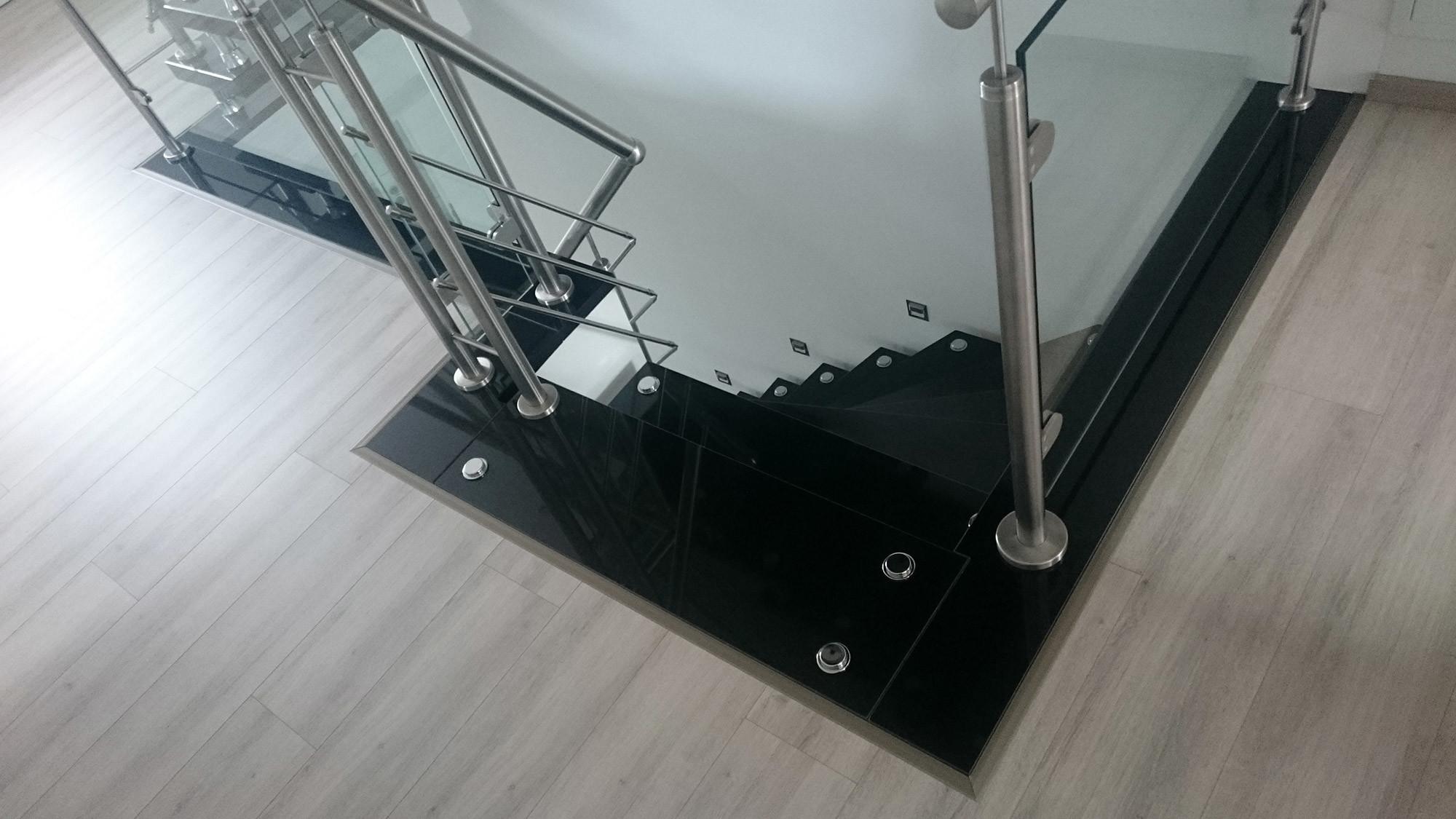 Laminat verlegen in eigenleistung anleitung teil 2 - Treppe fliesen mit schiene anleitung ...
