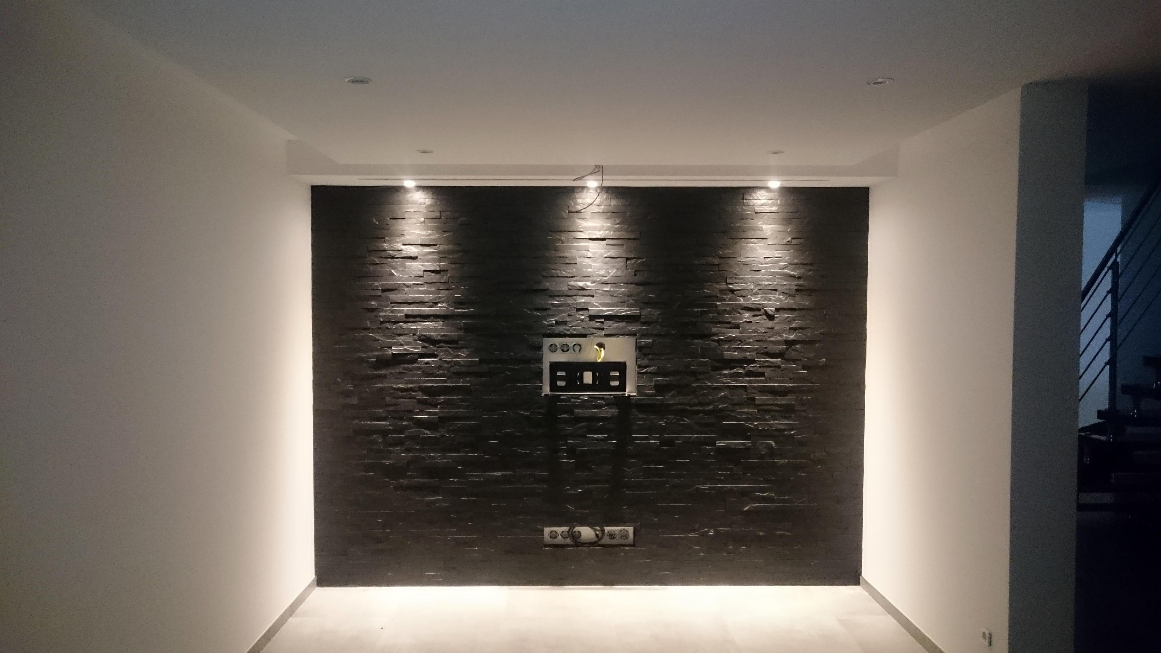 Wohnwand Wohnzimmer ist perfekt stil für ihr wohnideen
