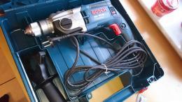Bosch Professional Schlagbohrmaschine GSB 19-2 RE