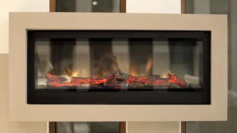 elektrokamin selber bauen wasserdampf feuer effekt aus. Black Bedroom Furniture Sets. Home Design Ideas