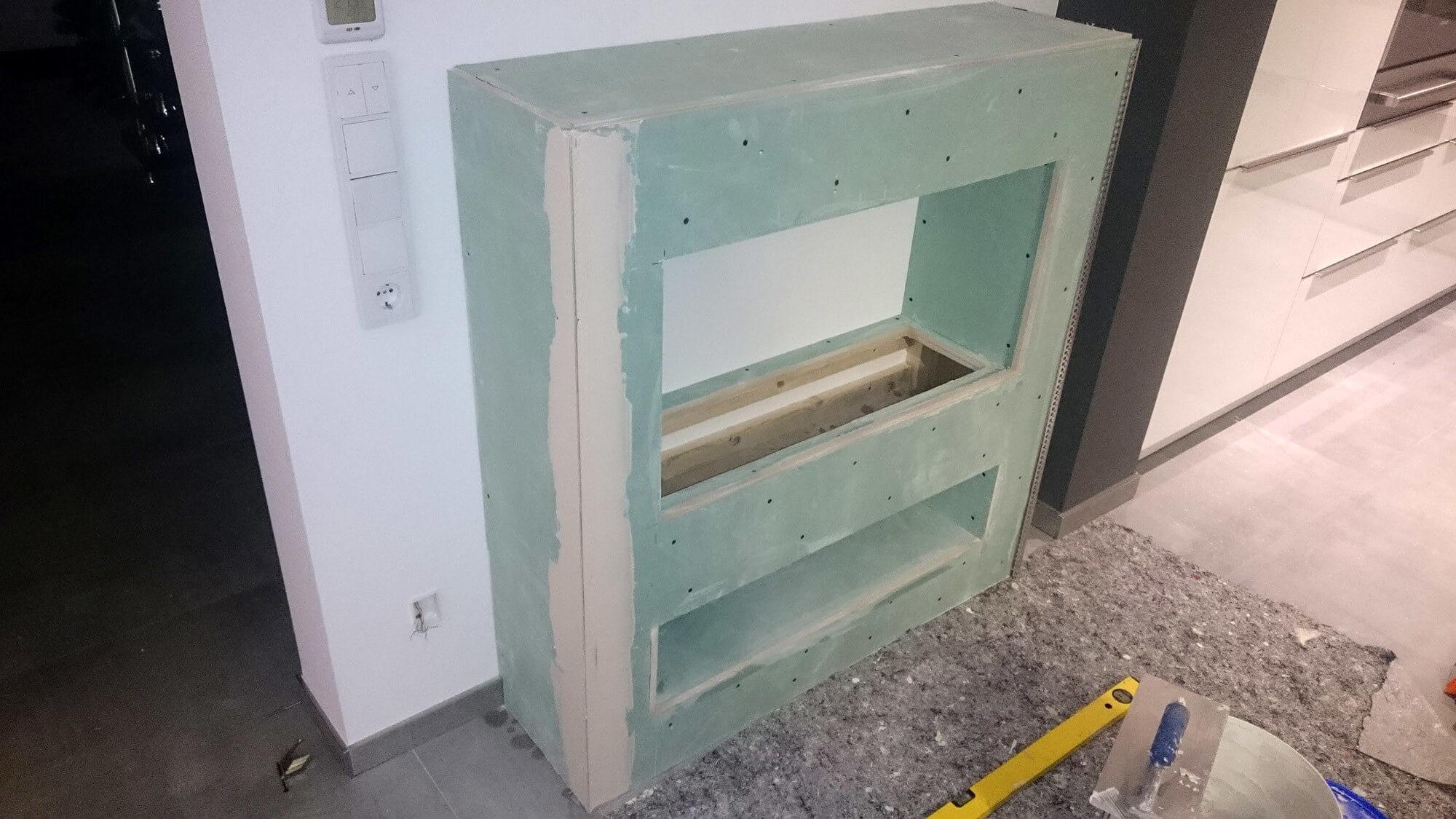 altbau wand mit osb gipskarton verkleiden inspiration design raum und m bel f r. Black Bedroom Furniture Sets. Home Design Ideas