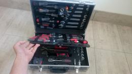 Connex Werkzeugkoffer 116-teilig