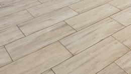 Holzoptik Terrassenplatten sandbeige verfugt