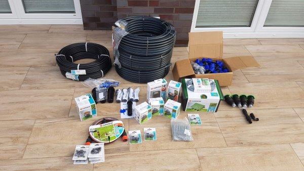 Gartenbewaesserung kaufen