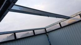 Biohort Highline Dachstütze
