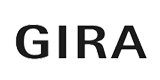 Gira Logo grau