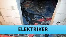 Elektriker Gewerk mini