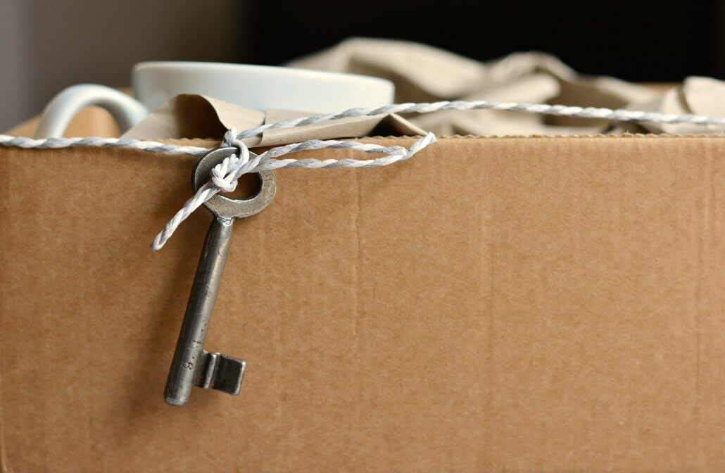 Umziehen In Neues Haus Und Ausmisten Beim Umzug Pdf Checkliste