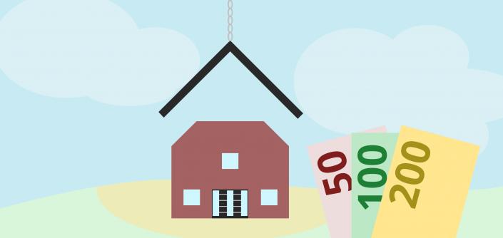Immobilienfinanzierung Tipps