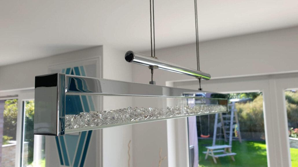 lichtplanung im neubau wie viel lumen pro raum. Black Bedroom Furniture Sets. Home Design Ideas