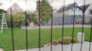 Fliegengitter für Balkontür - Insektenschutzgitter