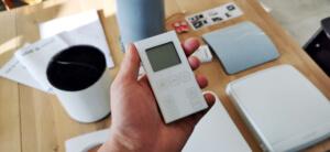 Ambientika Wireless Plus Fernbedienung